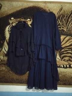 Gamis set hijab hrga net