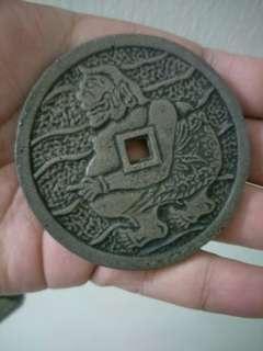 Coin Semar Majapahit