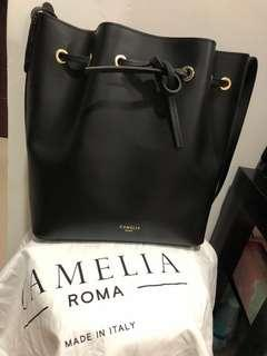 Camelia Roma made in ltaly bucket bag 水桶袋