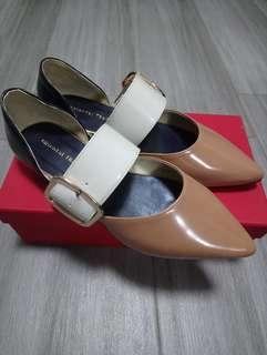 全新Oriental Traffic鞋