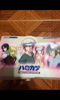 Gundam Seed Destiny Hero大蛋扭蛋盒蛋figure一套7款連特別版