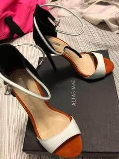 Size 37 shoes