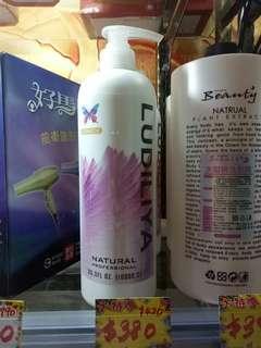 🚚 【審美官】促銷價!綠迪麗雅天然嫩白沐浴乳(1000ml)