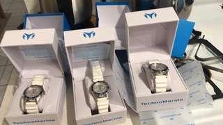 Brandnew Technomarine Watches