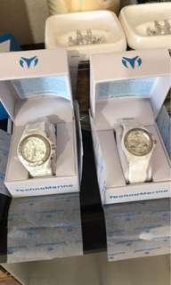 Technomarine Watches (couples watch)