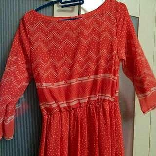 Poppy Poplook Maxi Dress #PRECNY60