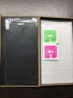 Samsung Note 3 tempered glass protector