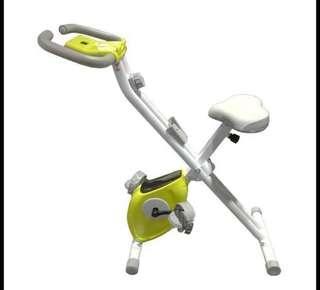 健身單車機