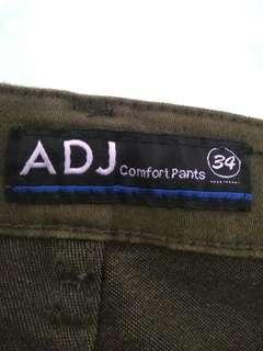 Jeans ADJ Comfort Pants