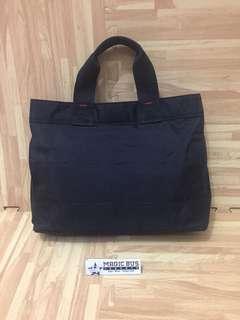 Yoshidakaban Porter network small totebag/handbag