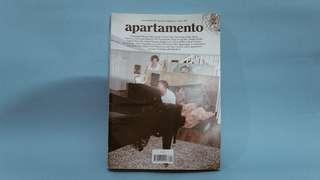 Apartamento — Issue 21
