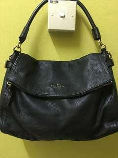 Authentic Leather Kate Spade bag