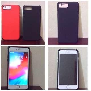 Iphone 678 plus case