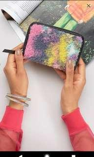 Monki Fur Wallet
