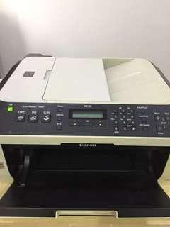 Canon MX328 -All in one Print/Scan/Copy/Fax