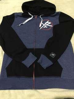 Vintage Young & Reckless hoodie