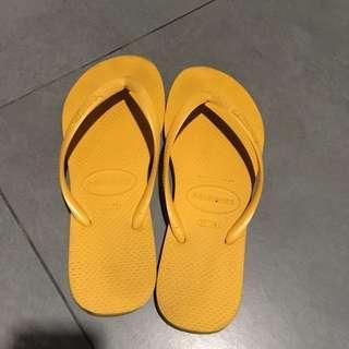 Havaianas Women Kuning