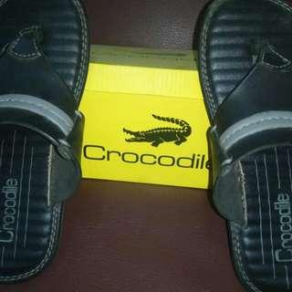 Sendal Crocodile Original Size 30