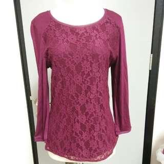 Lace Chic By Autograph ( M&S )