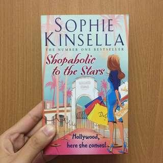 Shopaholic to the Stars: Sophie Kinsella
