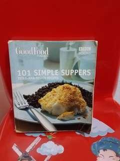 BBC Goodfood 101