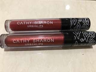 Cathy Sharon UrbanLips