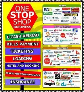 8 in1 Franchising Business