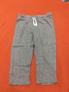 Carter's Gray Soft Pants