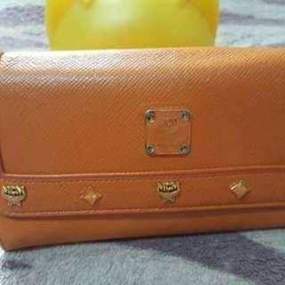 Orig MCM wallet