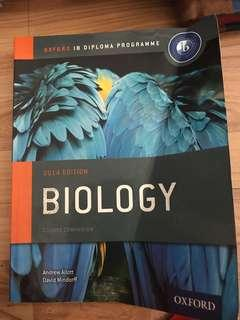 IB textbooks - each one is for $10!