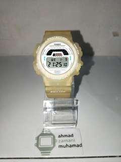 G-Shock DW-8700 Glide