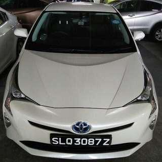 Cheapest 1year-2years old car for rent
