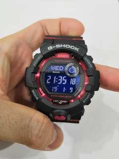 100% Original G-Shock GBD-800