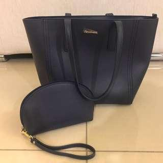 Crossardi Handbag
