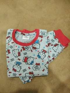 Hello Kitty Pyjamas