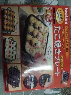 🚚 小丸子煎板、煎鳥蛋(日本購買)