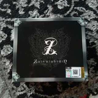 Zainal Abidin 35th Anniversary Box Set (Limited Edition)