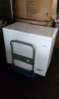 FACTORY UNIT: Haier Freezer 200 litre