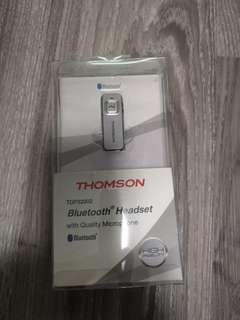 Thomson Bluetooth headset tdp32002