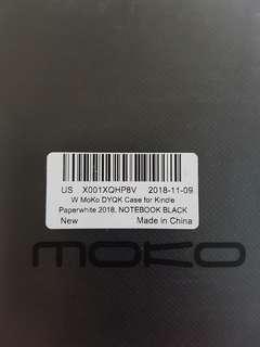 Moko Case for Kindle Paperwhite 2018