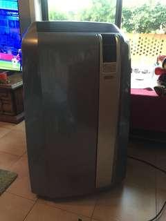 DeLonghi Portable Air Con