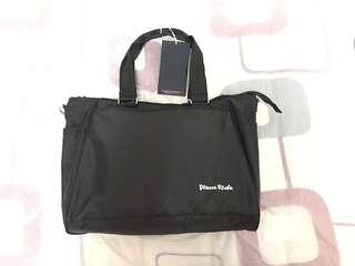 Pierre Riche (French brand) Women's handbag女裝實用手提袋