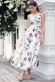 TCL Aurora Maxi Dress