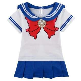 Sailormoon Costume Baby Cosplay Photoshoot Sailor Moon