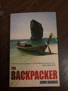 The Backpacker - John Harris