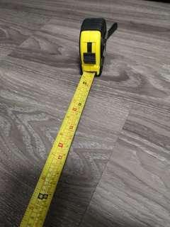 Fengshui measuring tape 5m