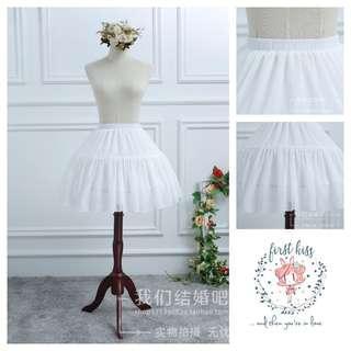 - RESTOCKING - Petticoat