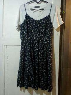 Dress lucu old navy