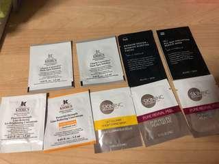 BN premium samples