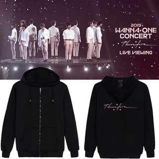 WANNA ONE INSPIRED CONCERT HOODIE